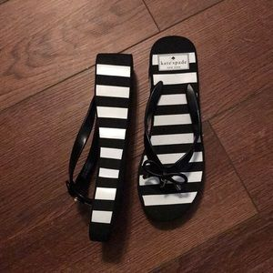 BRAND NEW KATE SPADE WEDGE SANDAL ♠️